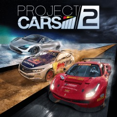 Poster di Project CARS 2